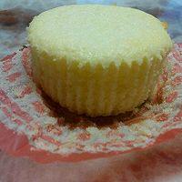 初恋的味道~柠檬酸奶麦芬#松下烘培魔法学院#的做法图解13