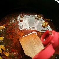 水煮牛蛙的做法图解7