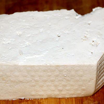 糖醋脆皮豆腐的做法 步骤1