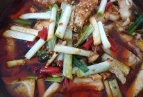 红烧鱼肚子的做法