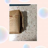 营养美味的芝士肉松三明治(含折纸法)的做法图解16
