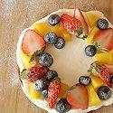 最流行的裸蛋糕教程#三星品道家宴#