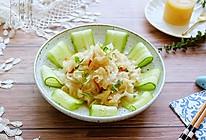 爽口小菜——【凉拌银耳】的做法