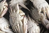 蒸螃蟹的做法