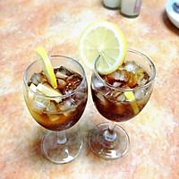 鸡尾酒自由古巴Cuba libre的做法图解1