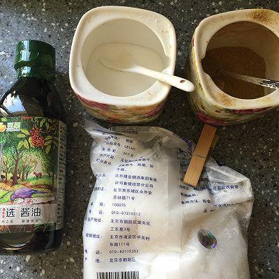 #菁选酱油试用之泉水鸡的做法 步骤5