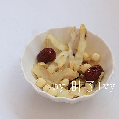 做法做法炖鸡(压力锅版)的菜谱-椰子-豆果美食茴香饺子馅的玉竹图片
