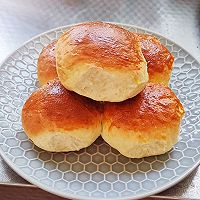 香甜小面包的做法图解9