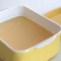 腌笃鲜+香菇腊肠焖饭+虾仁蒸蛋的做法图解9