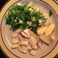 大喜大牛肉粉试用之一小鸡炖蘑菇的做法图解2