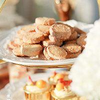 超级酥脆的椰蓉小饼#跨界烤箱 探索味来#