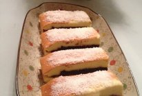 豆沙小蛋糕的做法
