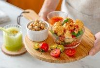 西芹鸡肉丸|健康低脂的做法