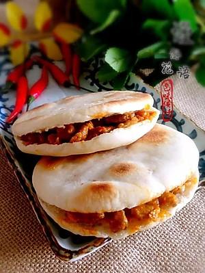 漫解花语的原味发面饼的做法的评论 怎么样 豆果美食图片