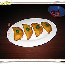 澳门美食:自制葡式虾角