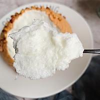 #520,美食撩动TA的心!#无油蛋白舒芙蕾的做法图解12