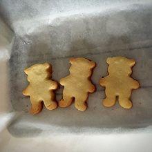 DIY宝宝的小饼干