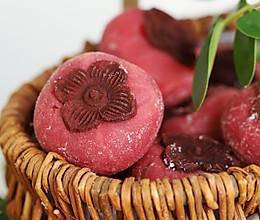 柿柿如意月饼的做法