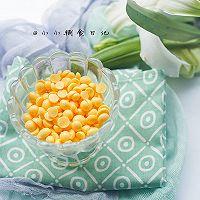 8个月以上辅食蛋黄溶豆的做法图解14