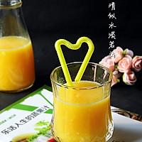 果粒多C橙汁