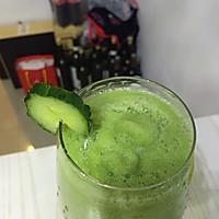 黄瓜雪梨汁 减肥 适合孕妇饮用的做法图解10