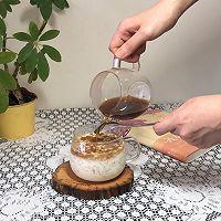 一分钟学会~燕麦咖啡的做法图解4