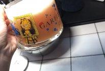 豆浆机榨果汁 草莓猕猴桃苹果汁的做法