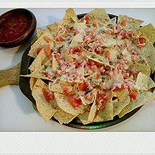 墨西哥玉米片Nachos