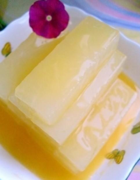 蜜汁瓜条的做法