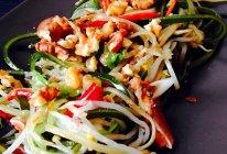 #核美味相会# 快手大拌菜的做法