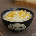 南瓜糙米粥