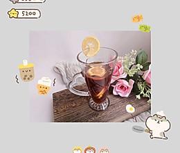 自制美味可口冰红茶的做法