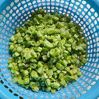 肉末橄榄菜炒四季豆的做法图解6