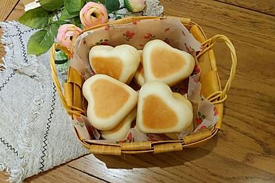 爱心小甜饼#让爱不负好时光#