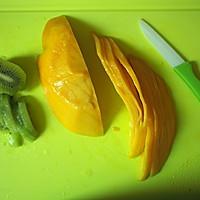 6寸芒果慕斯蛋糕的做法图解15