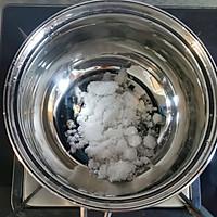 焦糖布丁+云朵蛋糕(完美搭配版)的做法图解4