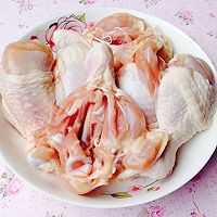 懒人食谱--椒香鸡腿的做法图解2