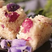 【百花糕】花朝节将至,做一份武帝最爱的甜点解馋