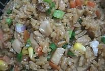 五丁焗饭的做法