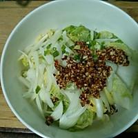简易版韩式泡菜的做法图解5