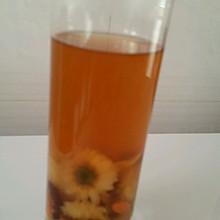 玉竹贡菊养颜茶
