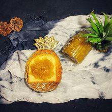 #做道好菜,自我宠爱!#菠萝果酱