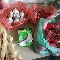 四川泡菜的做法图解1