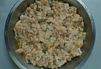 榨菜蒸猪肉的做法