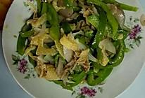 洋葱菜椒炒鸡丝的做法