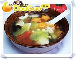 鸡片鲜笋汤的做法