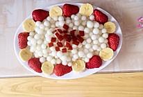 水果山楂小芋圆的做法