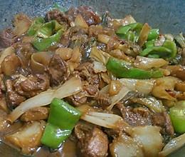 陕北排骨大烩菜的做法