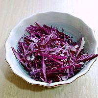 #520,美食撩动TA的心!#藜麦时蔬鸡胸沙拉的做法图解5