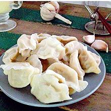 西葫芦馅饺子#嘉宝辅食宝典#